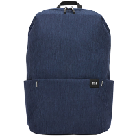 Рюкзак Xiaomi Mi Colorful Mini Backpack 10L Cиний