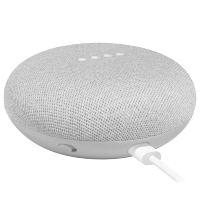 Умная колонка Google Home Mini Серая